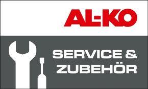 Alko Service und Zubehör Logo